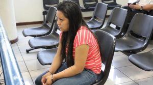 Absolvieron a Evelyn Hernández, salvadoreña que fue violada y acusada de intento de aborto