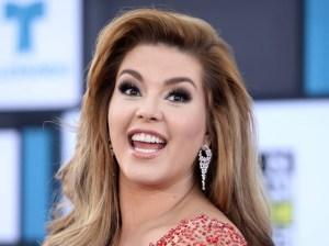 """Alicia Machado pidió perdón por la mega insultada a los venezolanos: """"Discúlpenme, y sí, fui un poco agresiva"""""""