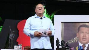 Diosdado y su constituyente cubana tienen en la mira la víspera de Reyes para las Parlamentarias (Video)