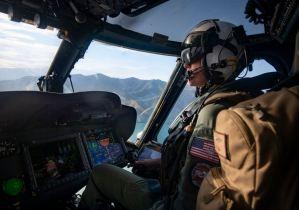 EN FOTOS: El más reciente despliegue militar y humanitario de EEUU en Latinoamérica