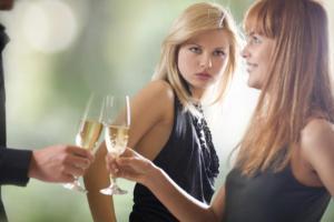Coge dato: ¿Cómo identificar si un amigo es envidioso?
