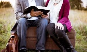 Una mujer busca el divorcio porque su marido es demasiado perfecto