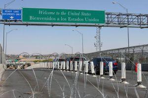La nueva y peligrosa ruta de los venezolanos buscando asilo: la frontera sur de EEUU (Video)