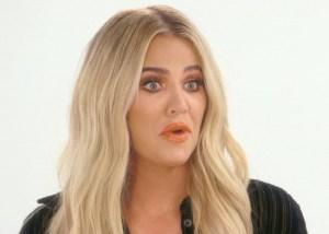 No es fácil ser una Kardashian: La confesión más desgarradora de Khloé