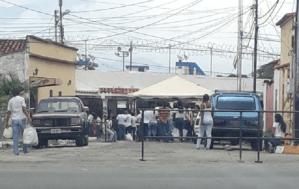 En la cárcel de Yaracuy familiares pagan más causas que los presos