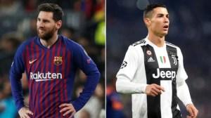 Cristiano Ronaldo y Leo Messi se volverán a ver las caras: Así quedó el sorteo de la fase de grupos de la Champions League
