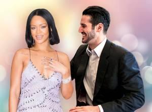 ¿Rihanna está embarazada o no? Esto dice sitio especializado