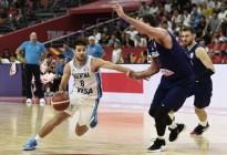 La estrella del baloncesto argentino Nico Laprovittola da positivo en coronavirus