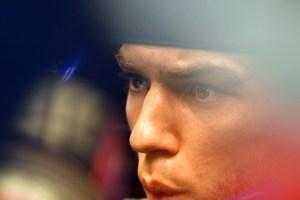 Convertirse en campeón de Fórmula 1, un trabajo de piernas y cabeza