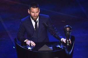 El lío en que casi se mete Messi y la Fifa por un error de la Federación de Nicaragua