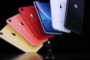 Cómo se podría ver el nuevo iPhone 12 de Apple (Fotos)