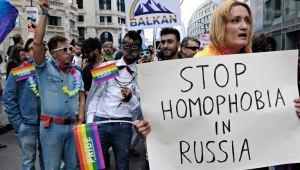 """""""Rastreamos tus redes, eres gay"""": Universidad rusa amenazó a un estudiante con expulsarlo"""