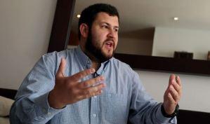 David Smolansky: Solidaridad con todas las maestras atacadas cobardemente por colectivos