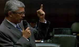 Luis Barragán: Vivimos tiempos de una definitiva ruptura con el rentismo politico
