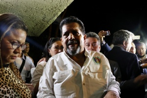 Edgar Zambrano: Mi liberación no es producto de la acción de partidos minoritarios (Video)