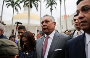 """¿Aló, Maikel? Pedro Carreño denuncia """"extorsión"""" y """"retardo procesal"""" en el sistema judicial venezolano"""