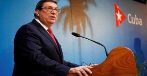 Para variar, el régimen cubano rechazó la expulsión de sus enviados en la ONU