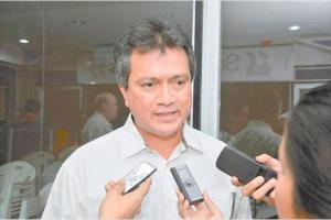 Rubén Limas: Nunca debió estar preso Edgar Zambrano