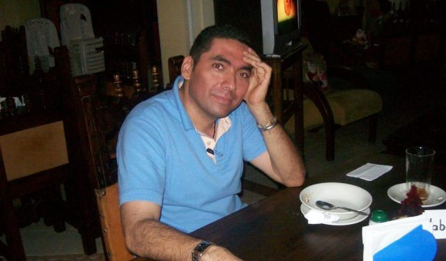 Bernardo Betancourt Orozco falleció tras un ataque con arma de fuego.