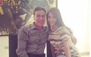 Novio de la periodista Anabel Quevedo habría sido liberado tras permanecer 77 días secuestrado