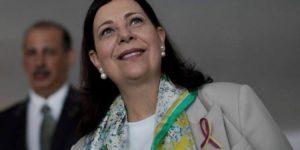 Embajadora Belandria visita Roraima para hacer seguimiento a refugiados venezolanos