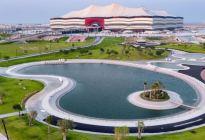 VIDEO: En los lujosos estadios de Catar podrás ver los juegos desde una SUITE VIP