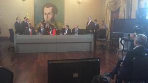 """Los """"acuerdos"""" del encuentro del régimen de Maduro con los """"mini partidos"""" de oposición"""