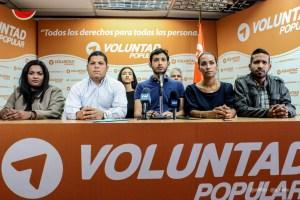 Proinclusión de Voluntad Popular rechaza el discurso homófobo de Felipe Mujica (videos)