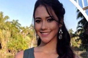 Estudiante de comunicación social fue secuestrada por la Dgcim a su regreso a Venezuela