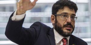 Procurador Hernández celebró declaración de la Ofac a favor de los activos de Venezuela