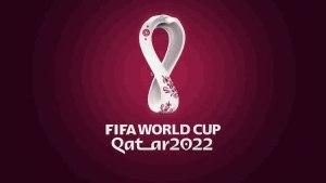 Presentan logo del Mundial de Catar 2022 (Video)