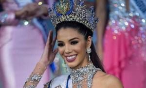 ¡Antes de entregar la corona! Las cadentes en fotos en bikini de la Miss Venezuela 2019