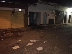 Narcoguerrilleros atacan sede de la Fiscalía en el suroeste de Colombia
