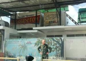 ¿Llegaron los refuerzos? Los militares chinos ya están en Venezuela (FOTOS)