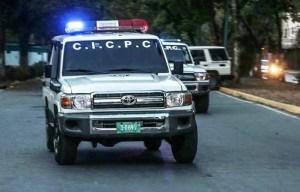 """Cicpc abatió a alias """"El Colombiano"""" tras enfrentamiento en Carabobo"""