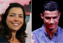 Las revelaciones de la mujer que le regalaba hamburguesas a Cristiano Ronaldo cuando no tenía para comer