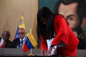 """Del 1 al 10: ¿Qué tanto puedes leer el """"acuerdo"""" endógeno que publicó Maduro?"""