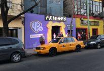 """""""Friends"""": celebra sus 25 años con un bar temático en Argentina (+FOTOS)"""