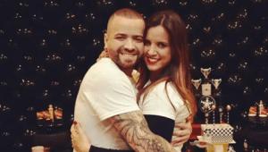 Con emotivo mensaje, Nacho anunció divorcio de su esposa Inger Mendoza (y las razones)