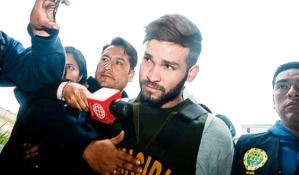 Recepcionista de hotel del terror en Perú desea seguir en prisión por temor a su vida