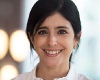 Gabriela Calderón de Burgos: Nuevos retos de la educación