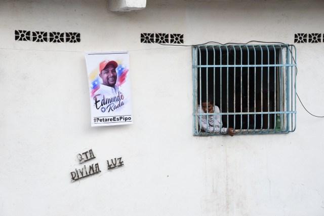 Así fue el último adiós a Edmundo Rada en Petare, asesinado por el régimen chavista 8