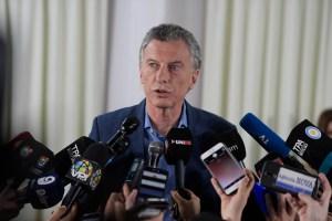 Piden la detención de Mauricio Macri por no presentarse a declarar por presunto espionaje ilegal
