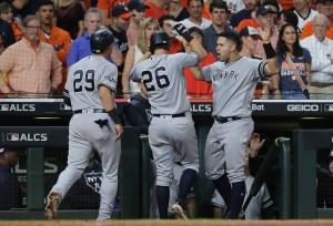 Dos peloteros de los Yankees dieron positivo por coronavirus tras pruebas de Grandes Ligas