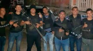 """Dos criminales de la banda """"El Coty"""" fueron abatidos por comisiones mixtas en Aragua(Fotos)"""