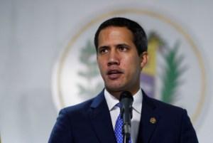 Guaidó: Estoy dispuesto a conversar sólo sobre elecciones presidenciales sin Maduro en el poder