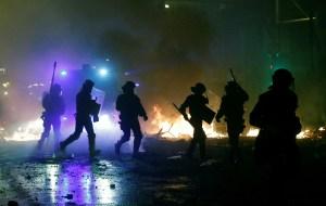Al menos 182 personas heridas tras vandalismo nocturno en Cataluña
