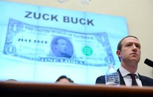 Zuckerberg ratifica ante Congreso EEUU los planes de Facebook de lanzar moneda digital