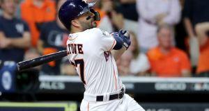 Mari Montes: José Altuve, el amor del béisbol