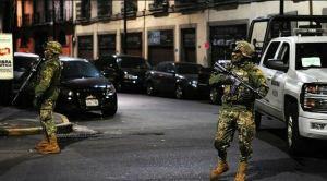 Detienen narcos e incautan armas y drogas en Ciudad de México